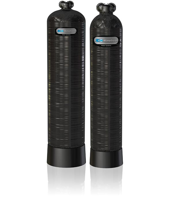 Kinetico Dechlorination System Special T Water Systems